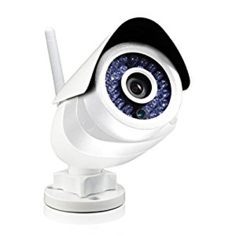 Swann Swannone Soundview Outdoor Camera (uk)