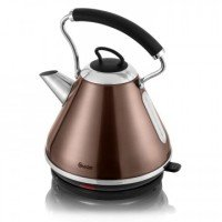 Swan SK34010COPN 1.7L Copper Pyramid Kettle