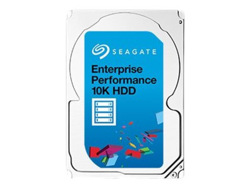"Seagate Exos 300GB E-Class Mission Critical Hard Drive 2.5"" SAS 10K 512N"