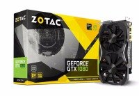 Zotac GeForce GTX 1080 Mini 8GB Graphics Card