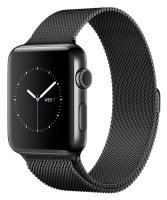 Apple Watch Series 2 38mm - Space Black
