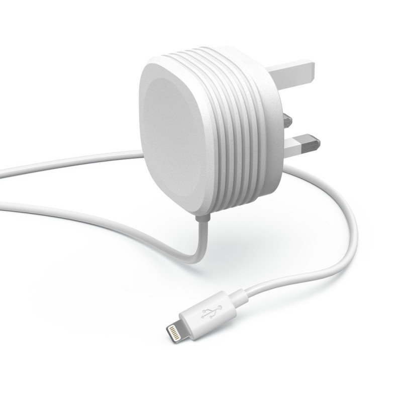 230v Uk Charger For Apple Ipod/iphone/ipad Mfi