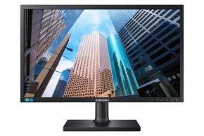 """Samsung S24E650BW 24"""" DVI VGA Monitor"""