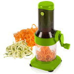 Tower Spiralator 2in1 Spiralizer