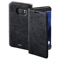 Hama Guard Case Booklet Samsung GalaxyS7 Edge Black