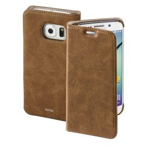 Hama Guard Case Booklet Case for Samsung Galaxy S6 edge