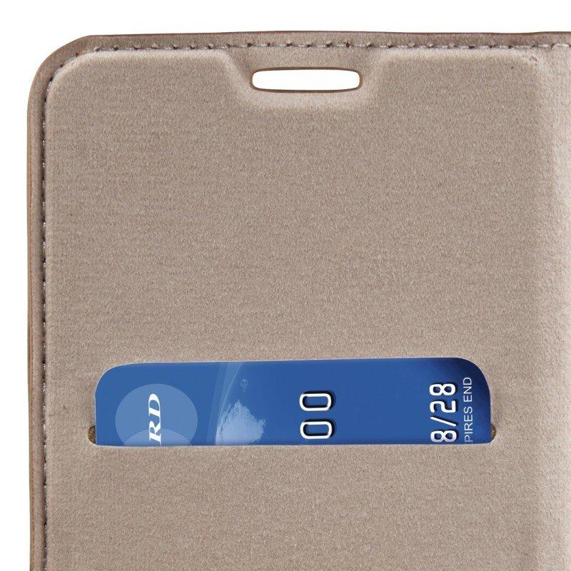 Hama Guard Case Booklet Case for Samsung Galaxy S6 edge