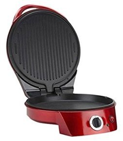 Gourmet Gadetty Retro Diner Pizza Oven & Multi-grill
