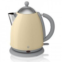 Swan 1.7 Litre Cream Jug Kettle