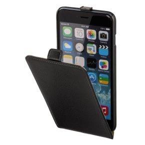 Hama Smart Flap Case for Apple iPhone 6 Plus - Black