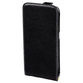 Hama Smart Case Flap Case Samsung GalaxyS6Edge Black