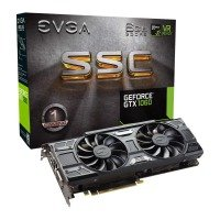 EVGA GTX 1060 6GB SSC GAMING ACX Graphics Card