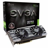 EVGA NVIDIA GTX 1080 8GB GAMING ACX 3.0 Graphics Card