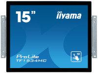 "Iiyama TF1534MC-B1X 15"" Touch Monitor"