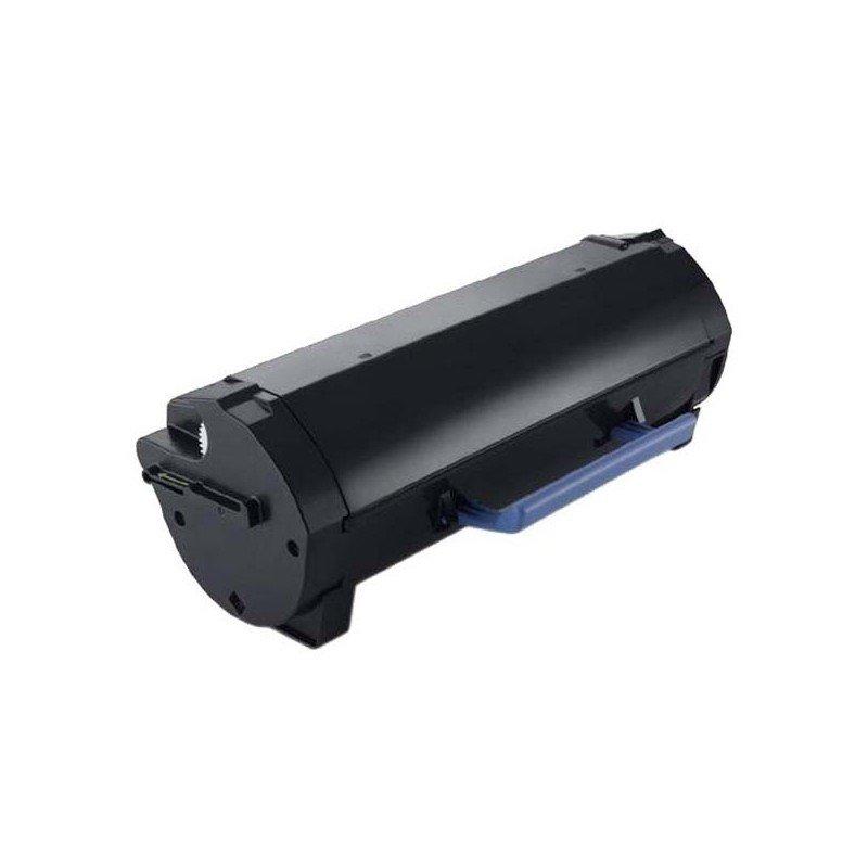 Dell B5465dnf Extra High Capacity Black Toner - Use & Return KIT