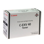 Canon C-EXV40 Black Toner Cartridge