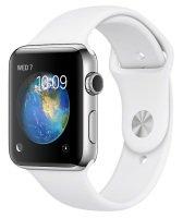 Apple Watch Series 2 42mm - Stainless Steel