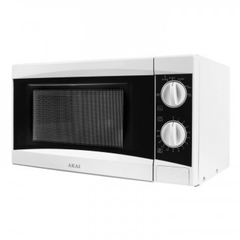 Image of Akai 800w Manual Microwave
