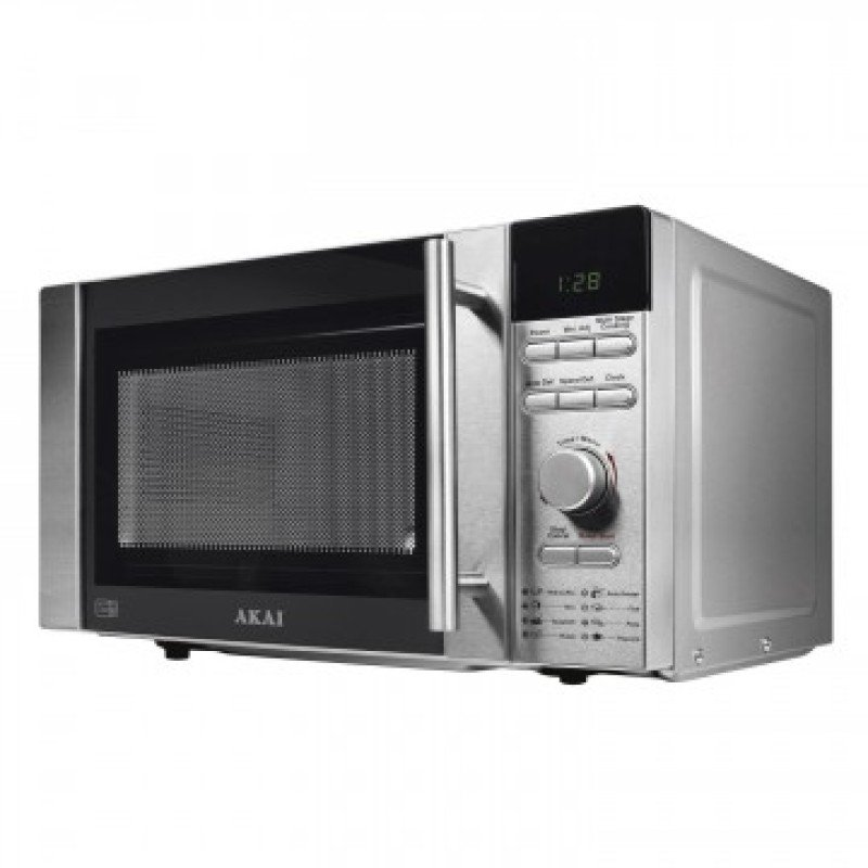 Image of Akai 800w Digital Microwave