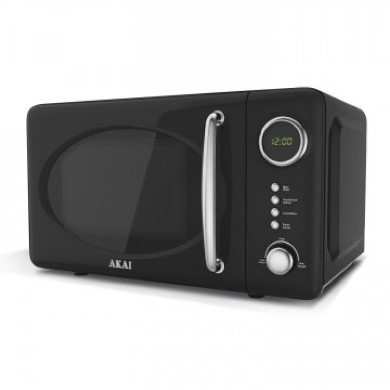 Image of Akai 700w Digital Microwave
