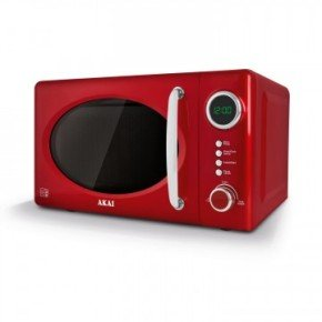 Akai 700w Microwave
