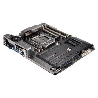 Asus TUF X99 Sabertooth Intel X99 (Socket 2011) DDR4 ATX Motherboard