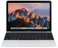 Apple MacBook - Silver
