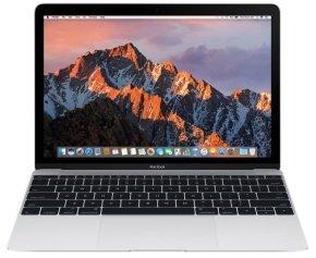 Apple MacBook - Silver