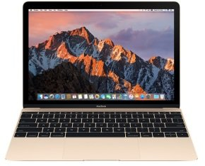 Apple MacBook - Gold
