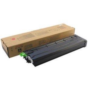 Sharp MX50GTBA Black Toner Cartridge