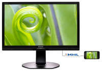 "Philips 241P6EPJEB/00 24"" LED IPS Monitor"