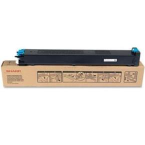 Sharp MX23GTCA Cyan Toner Cartridge