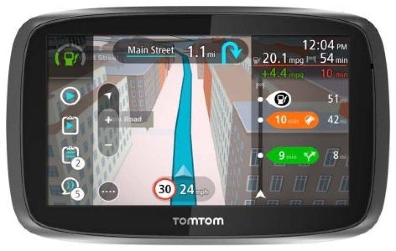 Tomtom Pro 5250 Eu