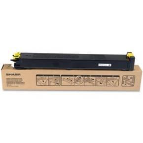 Sharp MX23GTYA Yellow Toner Cartridge