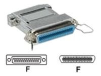 C2G, C36F to DB25F Parallel Printer Adapter