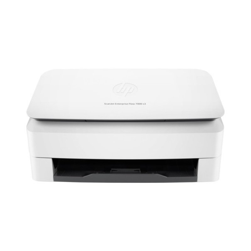 HP Scanjet Enterprise Flow 7000 S3 Document Scanner