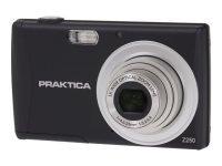 PRAKTICA Luxmedia Z250 Black Camera Kit inc