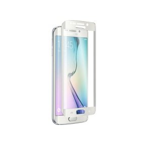 OptiGuard Glass Curve White - Screen Protector