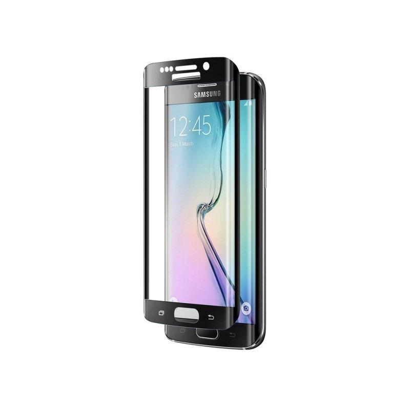 OptiGuard Glass Curve Black - Screen Protector
