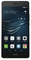 Huawei P9 Lite 16GB Phone - Black