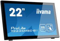 "Iiyama T2235MSC-B1 21.5"" Touch Monitor"