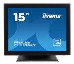 "Iiyama T1532SR-B3 15"" Touch Monitor"