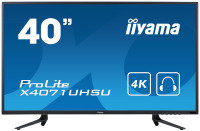 "Iiyama Prolite X4071UHSU-B1 40"" 4K Monitor"