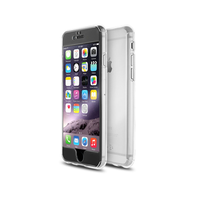 Fusion HD - Clear For iPhone 6s Plus /6 Plus
