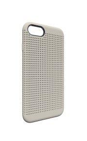 """QDOS Matrix 4.7"""" Cover BeigeCharcoal for iPhone"""