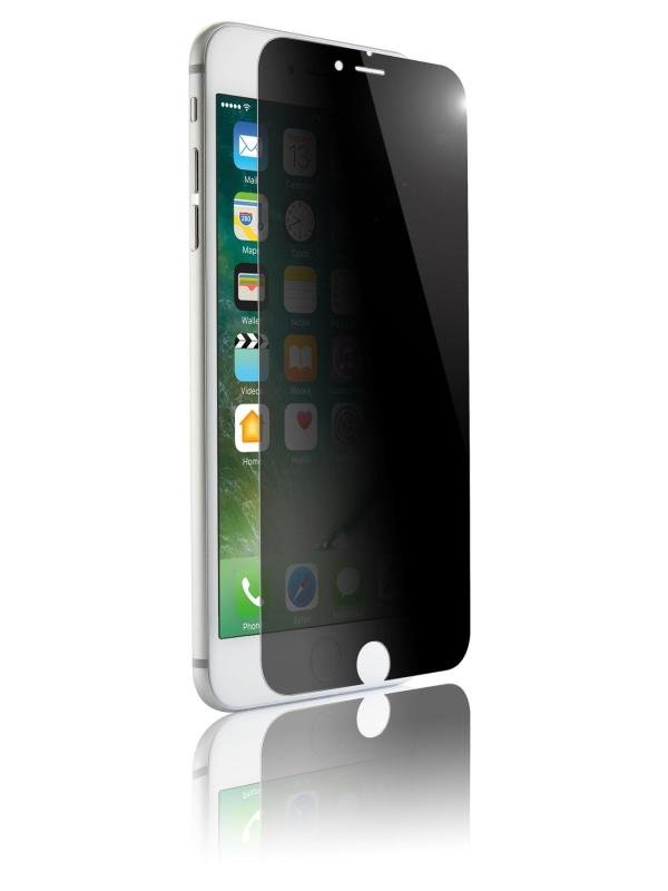 OptiGuard Glass Privacy Screen Protector iPhone 7 Plus