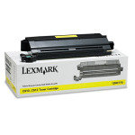 Lexmark Toner Cartridge Yellow For C910 14000pages