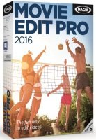 Magix Movie Edit Pro 2016 - Electronic Software Download