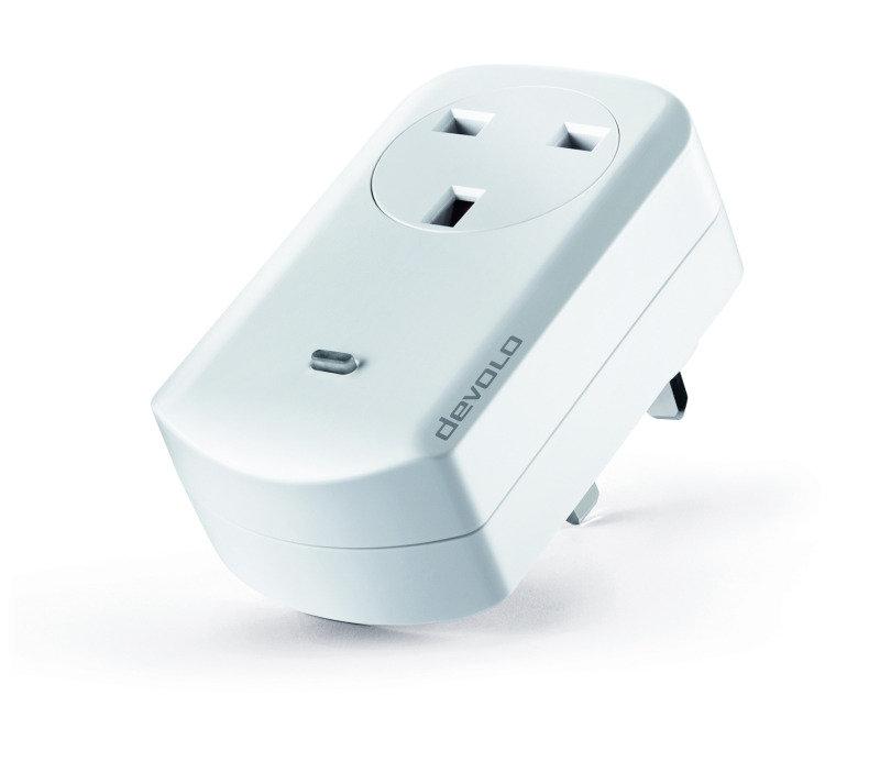Devolo Home Control Smart Metering Plug 9500 - White