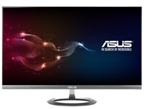 "Asus MX25AQ 25"" WQHD IPS Frameless Monitor"